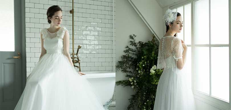 【日本情意結】有所不知的東瀛婚紗品牌