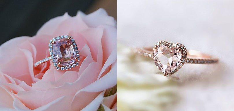 【男友送之外】女人生命中該有隻成人禮戒指