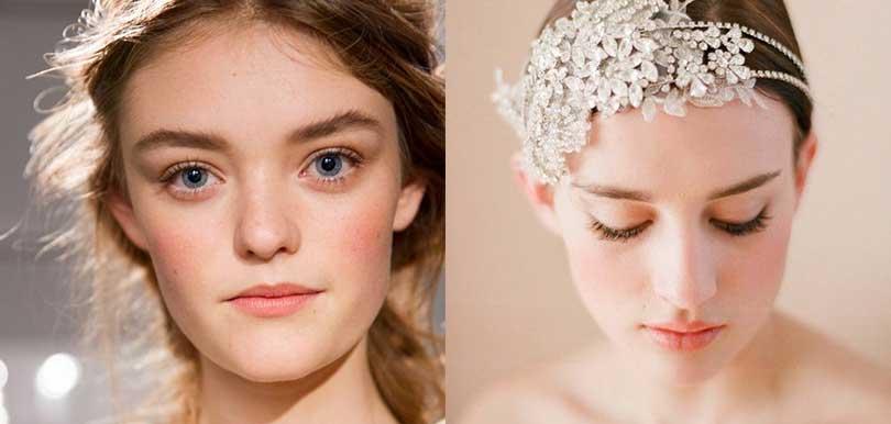 【3個小撇步】新娘美白其實不難!