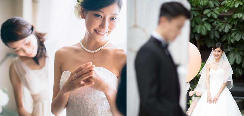 【新人減壓】可能你需要婚禮教練
