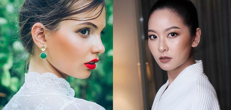 【新娘美妝】比化妝師早一步的準備