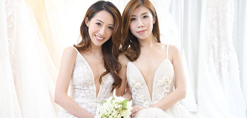 #未結婚先興奮:新娘真心話 Part 1
