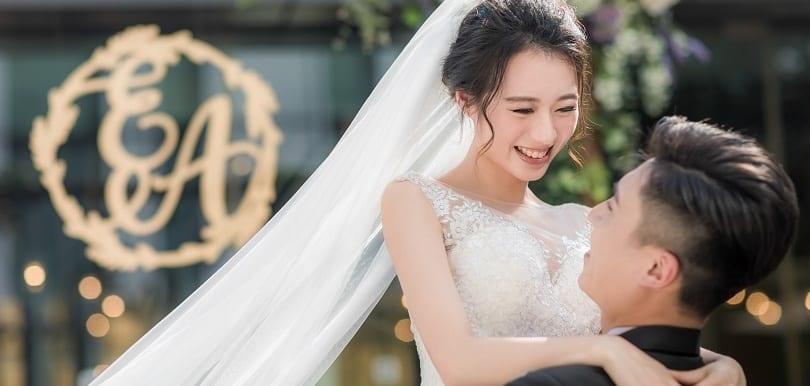 香港首創婚宴網!宅在家都可以籌辦完美婚宴