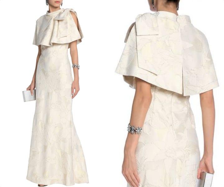 棄租婚紗租的價錢已經買到婚紗了為什麼還要二手