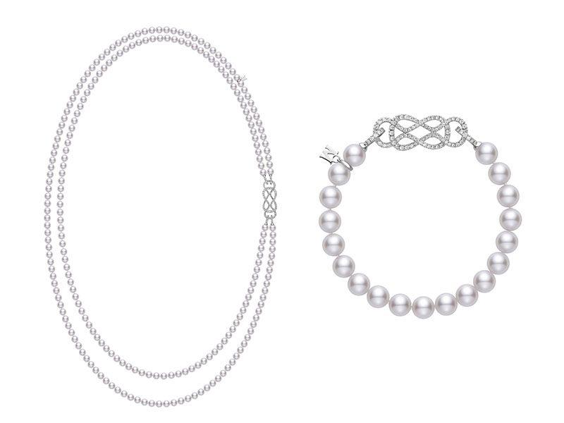 最時尚新年珠寶2019