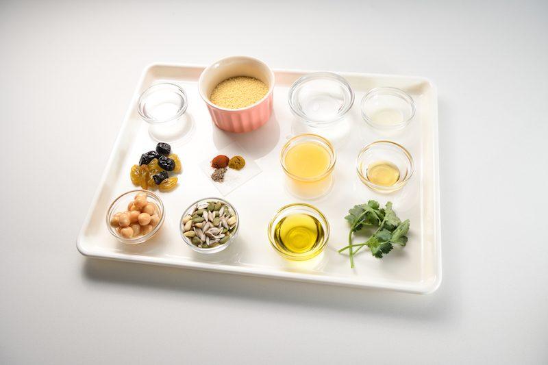 周靈山免煮料理教室-午餐篇免叮飯摩洛哥式
