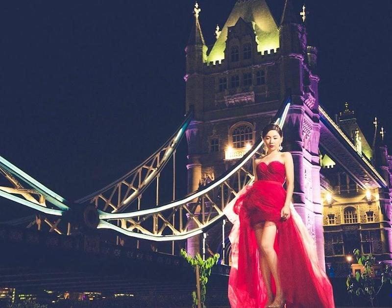 【專訪著名婚紗設計師Noel Chu】如何選擇你的夢想婚紗?