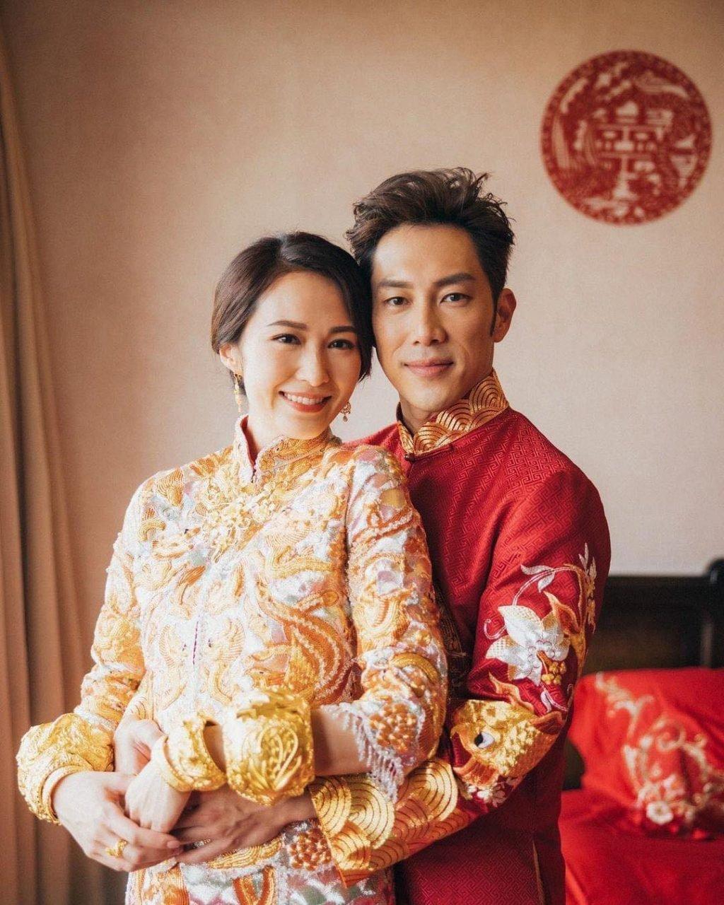 2022結婚好日子 中式婚禮