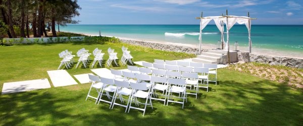 治癒系海外婚禮