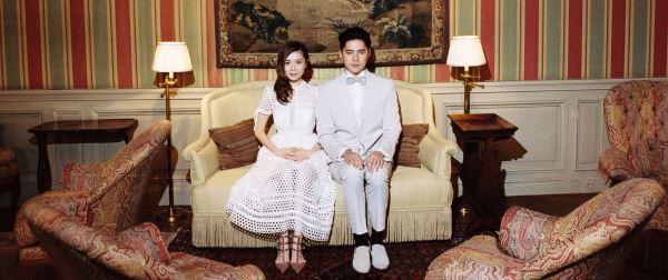 Shine成員徐天佑宣佈下月結婚