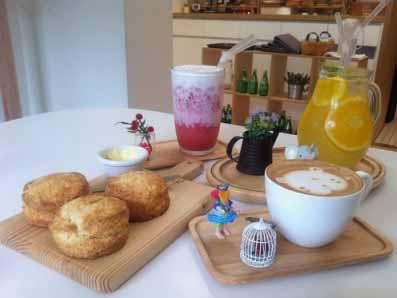 Café 5cijung五詩情
