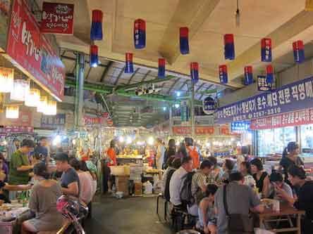 食在廣藏市場