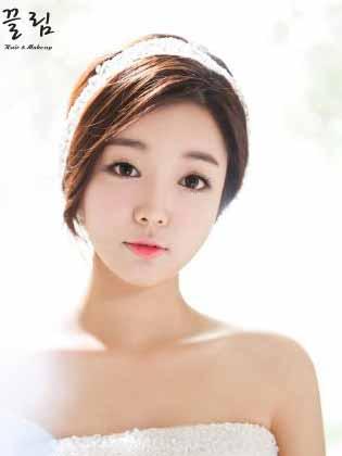 【車厘帶你去韓國影Pre-Wedding!】化妝拍攝篇