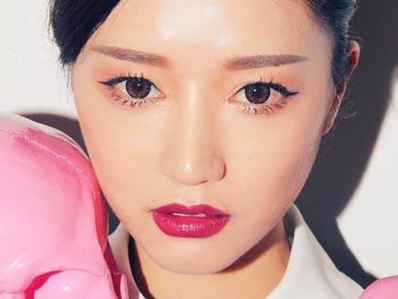 韓系飽和美唇上色密技