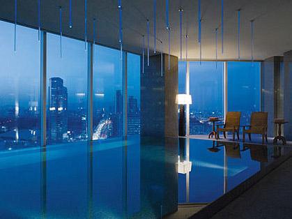 首爾篇 2014 (十二) 【江南】Park Hyatt Seoul Hotel 首爾柏悅酒店