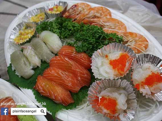 首爾篇 2014 (十六) 【銅雀區】HK$300 吃魚生吃到飽!!!노량진 수산시장 鷺梁津水產市場