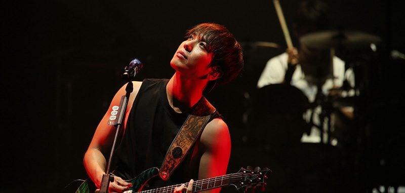 韓星演唱會後遺症 你中咗幾項?