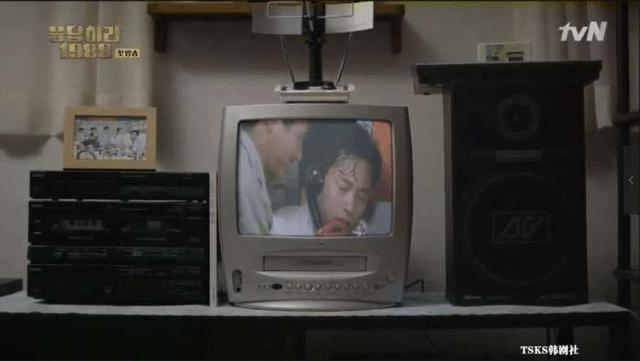 韓劇,文化,請回答1988,Steve Chung 鍾樂偉 ,韓國文化,