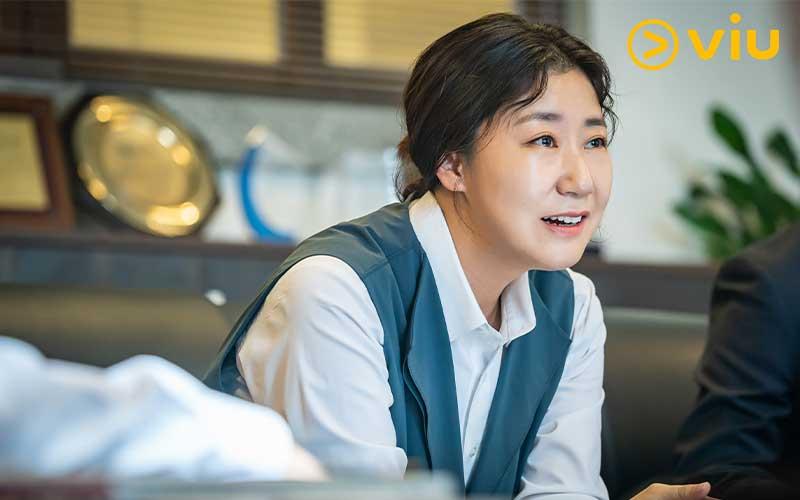 韓國媒體更將此劇封為「看了就無法轉台」的劇集