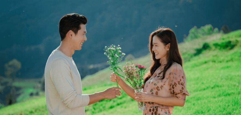 韓劇《愛的迫降》結局:反思兩韓關係的未來想像