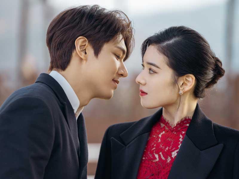 飾演大韓帝國女總理的鄭恩彩也期待在該劇讓大家看到自己不同的一面