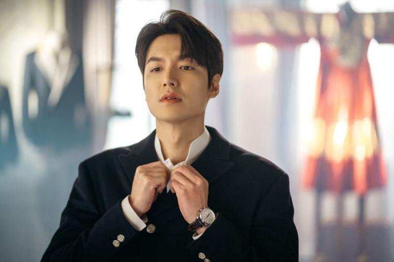 韓劇 《The King:永遠的君主》 - 何以大韓帝國叫「Corea」而不是「Korea」?
