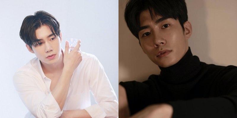 新人演員孫宇賢在《To My Star》中飾演巨星姜敘俊