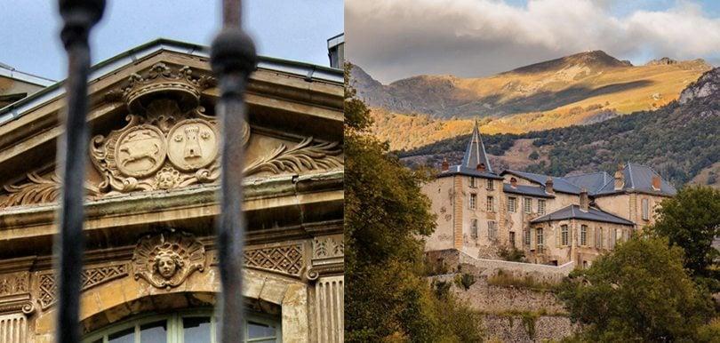 一定要住一次!南法最美的凡爾賽風城堡變身「民宿」