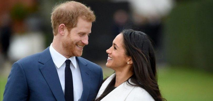 哈利王子訂婚了!準王妃Meghan Markle是誰?