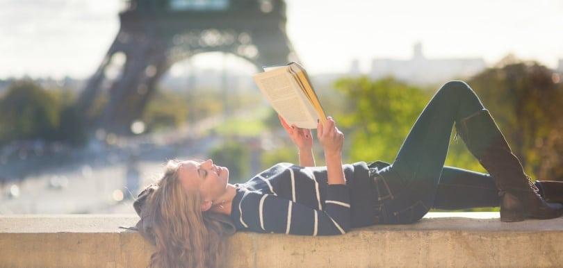 法國五月的to-read list: 10本令你成為「偽法國人」的好書推介