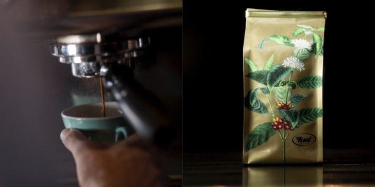 Fuel Espresso為慶祝在港開業10周年
