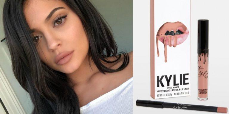 Kylie Jenner 21歲成最年輕富豪