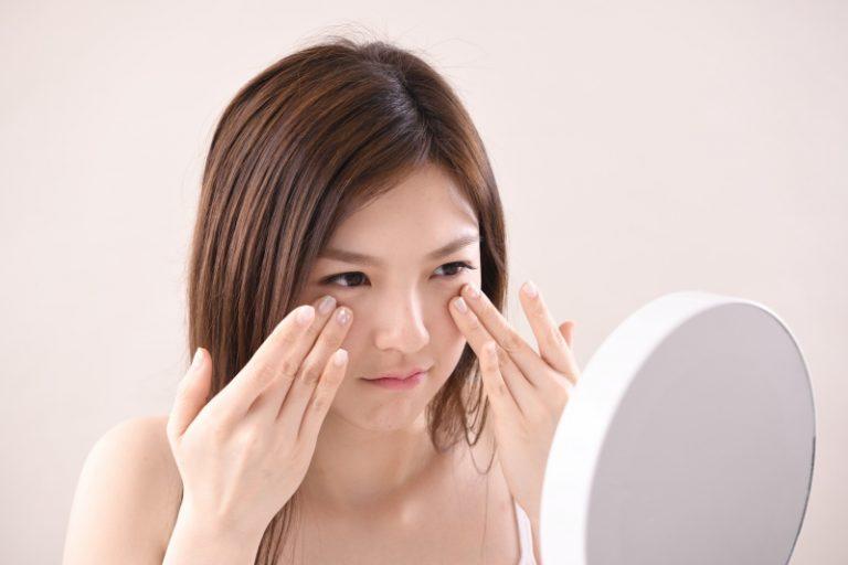 不想讓人看出年齡秘密!從今天起不能忽略眼部護理