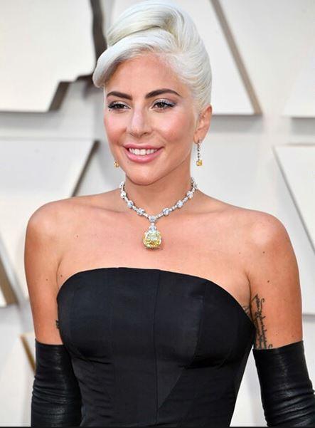 Lady GaGa – 美國歌手